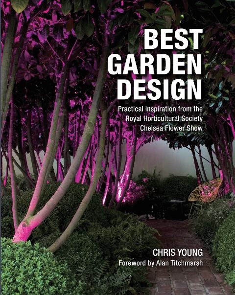 Garden Show Inspiration From Chelsea Perennial Bookworm