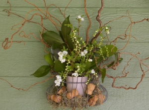 exochorda bouquet small